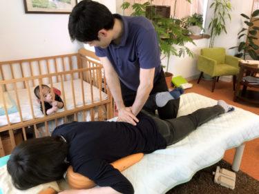 産前、産後ママ応援コース